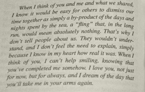 a walk to remember book quotes with page numbers - photo #20